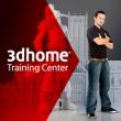 3dhome 3ds Max, Maya, Cinema 4D oktatások