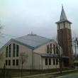Bajcsy-Zsilinszky úti református templom (Fotó: peppe maci/panoramio.com)