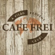 Cafe Frei - KöKi Terminál