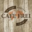 Cafe Frei - Árkád