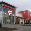Újhegy Bevásárlóudvar (Fotó: epulettar.hu)