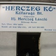 Herczeg Kő Kőfaragó Bt.