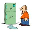 Nagy Imre hűtőgépszerelő
