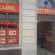 Kamel Étterem (Fotó: Nagy László)