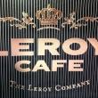 Leroy Cafe & Sushi Bar - Arena Mall