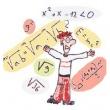 Deli Levente biológia-, fizika-, kémia- és matematika-oktatás
