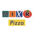 Mix-R Pizza Étterem - Belváros, Dózsa György út