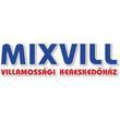 Mixvill Villamossági Kereskedőház - Maglódi út
