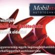 MobilStar Autótechnika és Tachográfszerviz - Újhegyi út