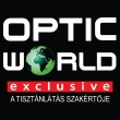 Optic World Exclusive Optika - Árkád