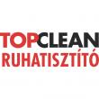 Top Clean Ruhatisztító Felvevőhely - Árkád