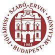 Fővárosi Szabó Ervin Könyvtár - Rákoskeresztúri Könyvtár