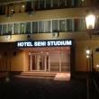 Hotel Seni Studium