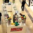 Mini GSM - Arena Mall
