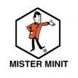 Mister Minit - KöKi Terminál