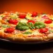 Naplás Pizza