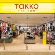 Takko Fashion - Árkád