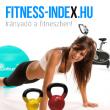 Fitness-Index Szaküzlet - Home Center