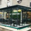 Terrace Café kivülröl