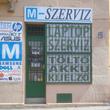 M-Szerviz