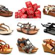 BELLE szandálok 60-70 % feletti kedvezmények - Valentina Cipőboltok és Webáruház