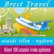 Brest Travel Utazási Iroda