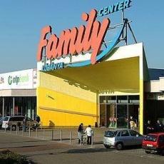 Gyors Talpaló Kft. - Family Center Kőbánya