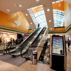 Árkád Bevásárlóközpont, Árkád 2