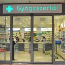 Árkád Gyógyszertár
