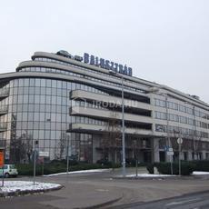 Balusztrád Irodaház (Forrás: iroda.hu)
