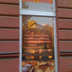 Bécsi Pékség