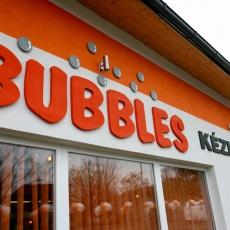 Bubbles Kézi Autómosó