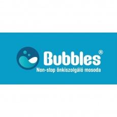 Bubbles Önkiszolgáló Mosoda - Újhegyi sétány