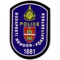 X. kerületi Rendőrkapitányság - Gyakorló utcai Körzeti Megbízotti Iroda