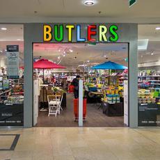 Butlers - Árkád