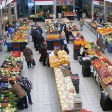 Cédrus Piac Vásárcsarnok