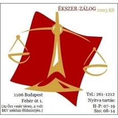 Ékszer-Zálog 2003 Kft.
