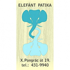 Elefánt Patika