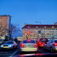Heim Pál Gyermekkórház - gyermekorvosi ügyelet, X. kerület (Fotó: Sárdi A. Zoltán - panoramio.com)