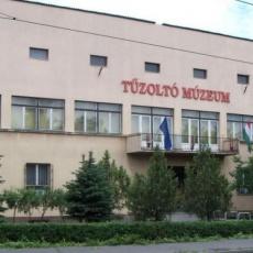 Katasztrófavédelem Központi Múzeuma (Tűzoltó Múzeum)