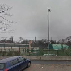 Kocsis Sándor Sportközpont - Ihász utcai telephely