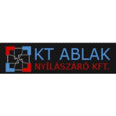 KT Ablak Nyílászáró Kft.