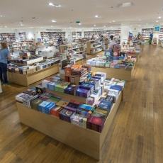 Libri Könyvesbolt - Árkád (1. emelet)