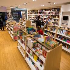 Libri Könyvesbolt - Árkád (aluljárószint)