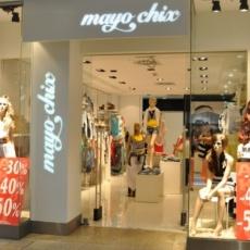 Mayo Chix - Árkád