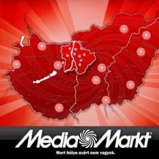 Media Markt - Árkád 1