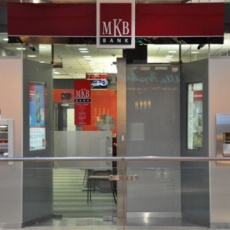 MKB Bank - Árkád 1