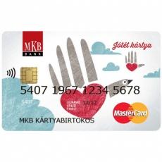 MKB Jótét Hitelkártya: Közös szívügyünk