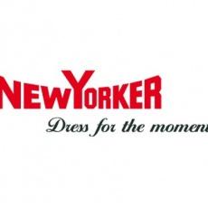 New Yorker - Árkád