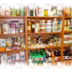 Pi-víz-, Gyógynövény- és Biobolt